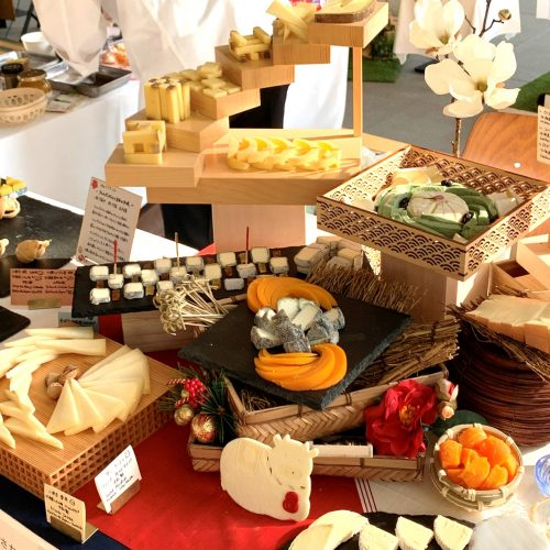 cheese experts championship